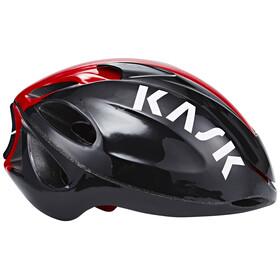 Kask Infinity Bike Helmet red/black